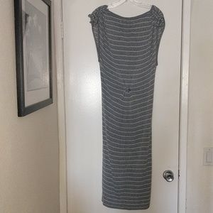 Anthropologie Dresses - Anthropologie Saturday Sunday Striped Dress